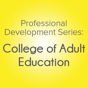 Annenberg Learner - Teacher Professional Development